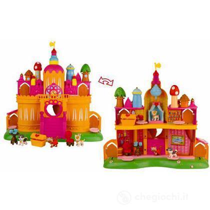 Il castello magico dei cuccioli cerca amici