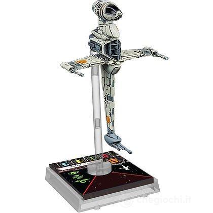 Star Wars X-WING: Caccia Ala B