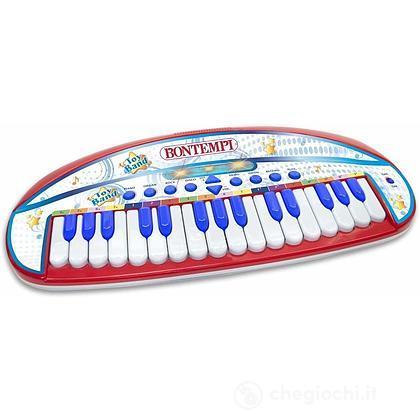 Tastiera Elettronica fa Tavolo 31 Tasti