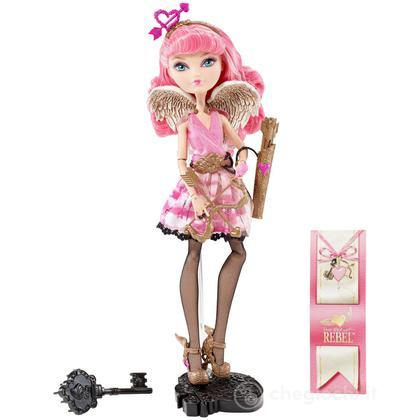 C.A. Cupid - Ever After High Ribelli (BJG72)