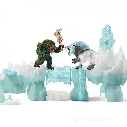 Attacco alla fortezza di ghiaccio (2542497)
