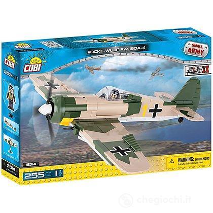 Aereo Focke Wulf FW 190 (5514)