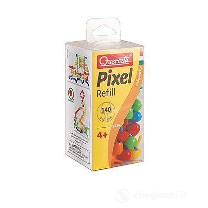 Pixel Refill - chiodini d.15
