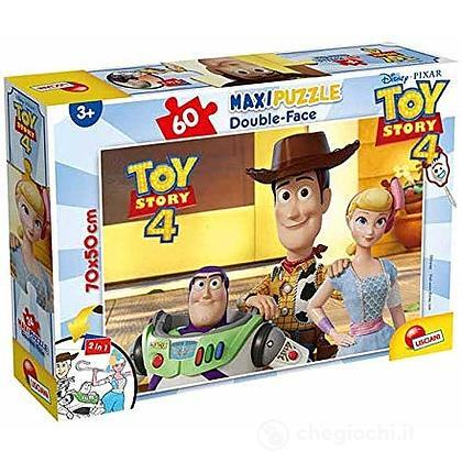 Puzzle double face Supermaxi 60 Toy Story (75140)