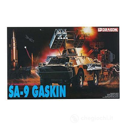 1/35 Sa - 9 Gaskin