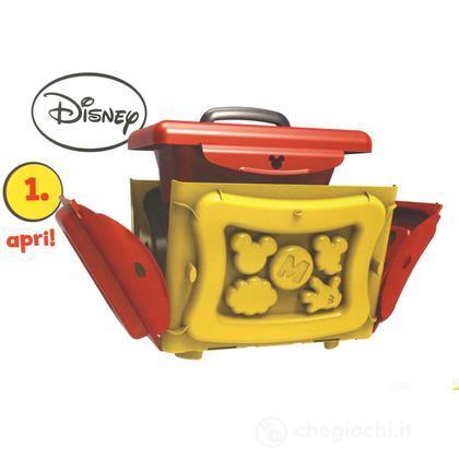 Valigia per creare con il gesso Disney (5515)