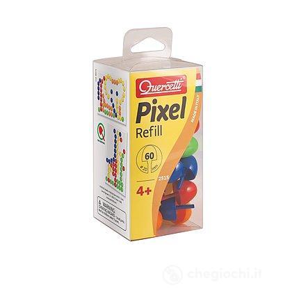 Pixel Refill - chiodini d.20