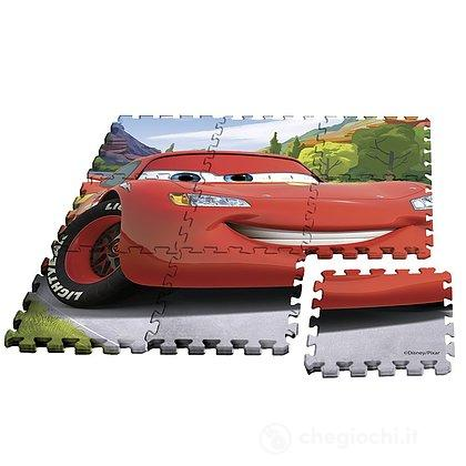 Cars - Tappeto Puzzle (WD17625 )