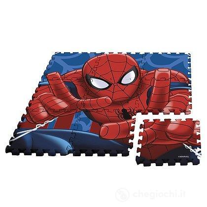 Giocattoli manTappeto Spider manTappeto Spider Puzzlemv92392Rocco E2DWIH9