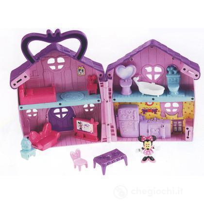 La casa di Minnie (V4156)