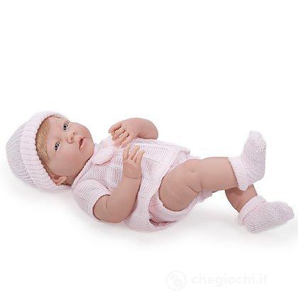 Bebè Vestitino Rosa 38 (JT36519)