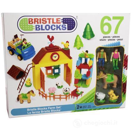 Costruzioni Block fattoria