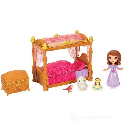 La stanza da letto di Sofia (Y6648)