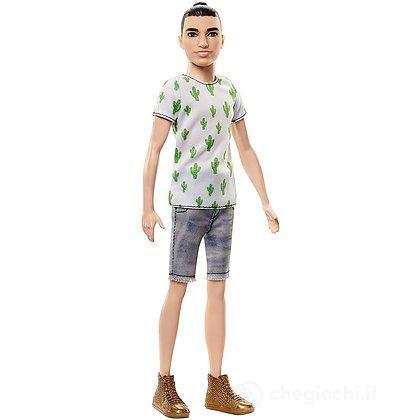 Barbie - Ken - Fashionistas - Cactus Cooler (FJF74)