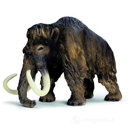 mammut giocattolo  Mammut (16517) - Animali - Schleich - Giocattoli