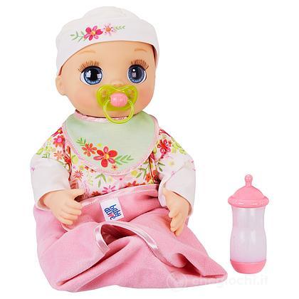 Bambola Baby Alive con accessori (E2352ESO)