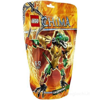CHI Cragger - Lego Legends of Chima (70207)