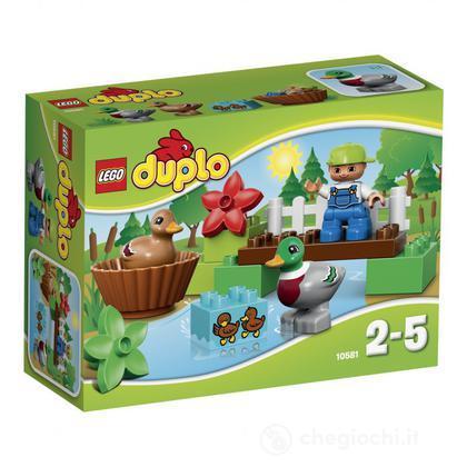 Foresta: Anatre - Lego Duplo (10581)