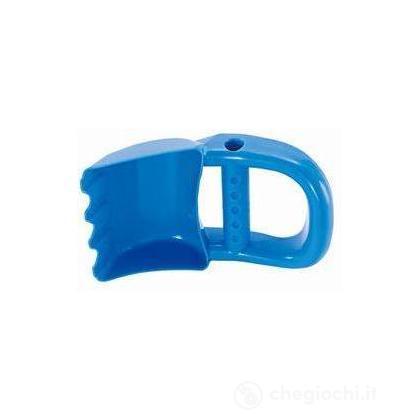 Scavatrice manuale, Blu (E4019)