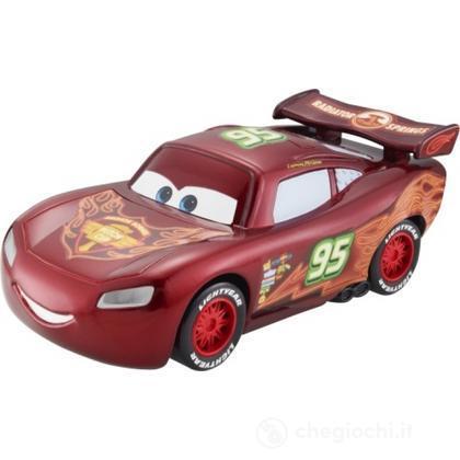 Saetta McQueen - Cars Neon Luci (CBG19)