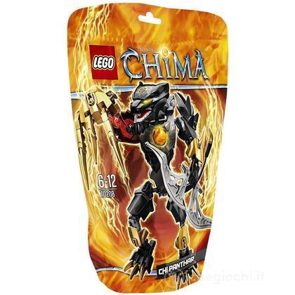 CHI Panthar - Lego Legends of Chima (70208)