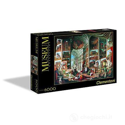 6000 pezzi - Pannini - Roma Antica Museum Collection - Grandi Pezzature (36519)