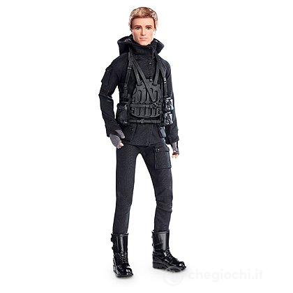 Barbie Hunger Games Peeta (CJF34)