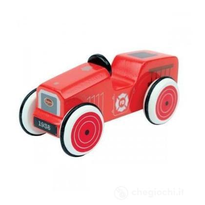 Mini Auto Camion Dei Pompieri (520)