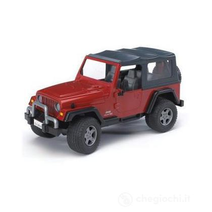 Jeep Wrangler Unlimited (2520)
