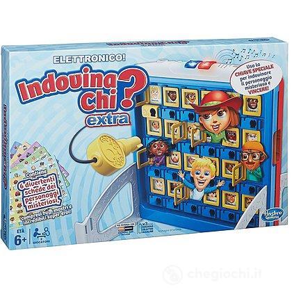 Indovina Chi? Extra Unlocked (B2226103)