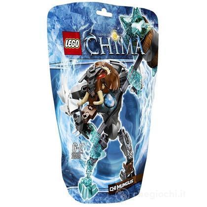 CHI Mungus - Lego Legends of Chima (70209)