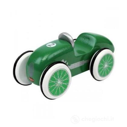 Mini Auto da Corsa Verde (521)