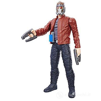 Star Lord Guardians Of The Galaxy Titan Hero (C0080EW00)