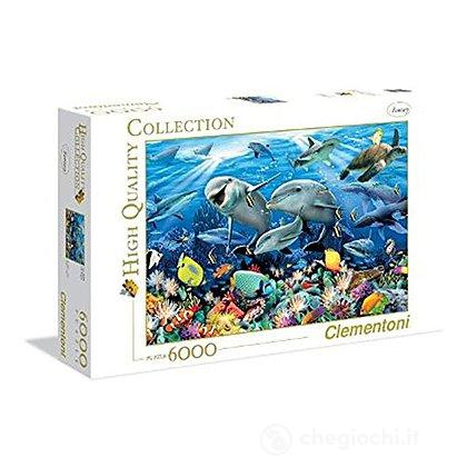 Underwater Howard Robinson 6000 pezzi High Quality Collection (36521)