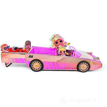 LOL Surprise Auto con bambola