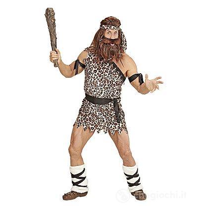 Costume Adulto uomo delle caverne M