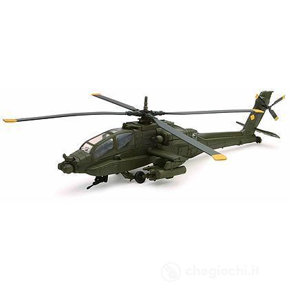 Elicottero Apache AH-64 (25523)