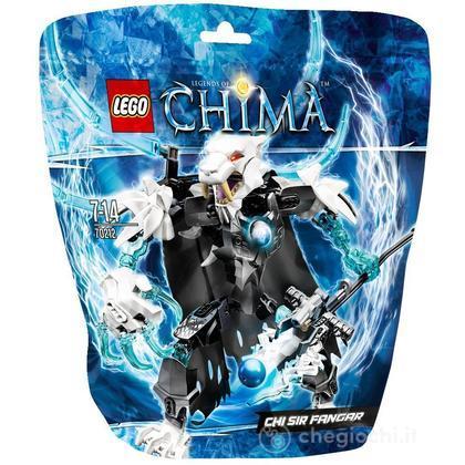 Sir Fangar - Lego Legends of Chima (70212)