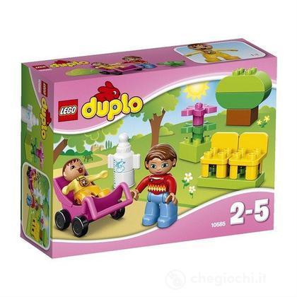 Mamma e bambino - Lego Duplo (10585)