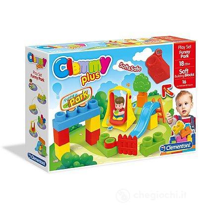 Clemmy Plus Park