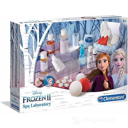 Disney Frozen 2 Spa Lab (18523)
