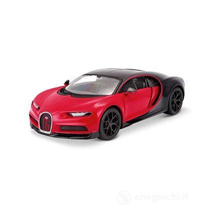 Bugatti Chirion Sport 1:24 90809
