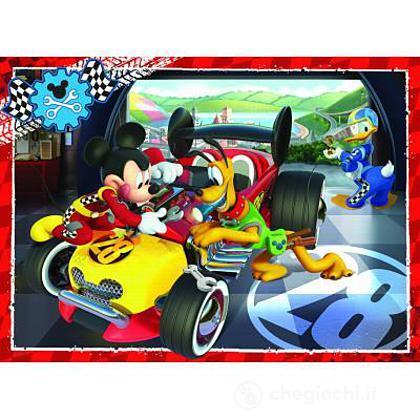 Topolino Roadster Racers (5524)