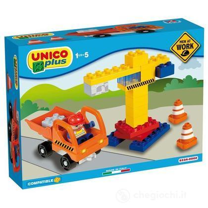 Mini Cantiere Unicoplus (85240)