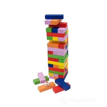 Torre Magica Colorata
