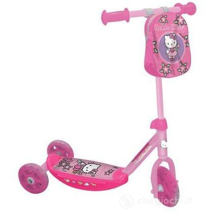 Monopattino 3 ruote Hello kitty 18/590