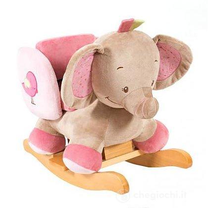 Dondolo Elefante Nattou.Dondolo Elefante 655255