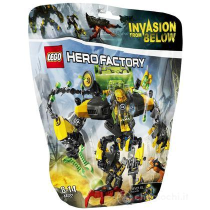 Evo XL Machine  - Lego Hero Factory (44022)