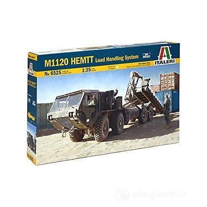 Camion M1120 Hemtt Load Handling System 1/35 (IT6525)