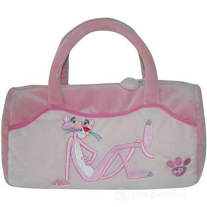 Pantera Rosa Hand Bag (770525)